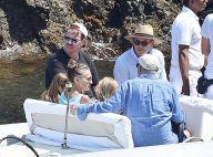 Sarah Jessica Parker : Vacances de rêve en Italie pour l'actrice et sa famille