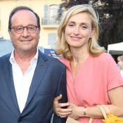 """Julie Gayet et François Hollande s'offrent une émouvante """"nuit du sud""""..."""