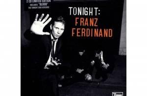 Franz Ferdinand met les bouchées doubles ! Les Ecossais ont le sang chaud !