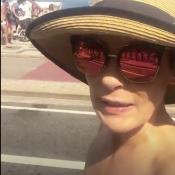 Cristina Cordula, divine au Brésil, livre son secret minceur