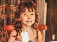 Laury Thilleman a 27 ans : Elle dévoile une adorable photo d'elle enfant