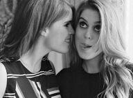 Beatrice et Eugenie d'York dans Vogue : Moqueries, larmes... Les soeurs à nu