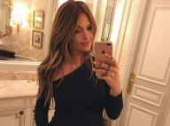 Caroline Receveur au naturel et en bikini : Elle affiche (déjà) un ventre plat