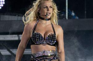 Britney Spears perdue en plein show :
