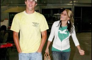 URGENT : Casey Aldridge, le compagnon de la soeur de britney Spears... victime d'un grave accident !