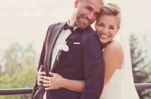 Lara Gut : Jeune mariée comblée avec Valon Behrami, ses touchantes confidences