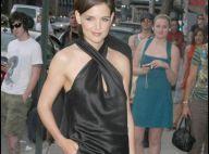 La magnifique Katie Holmes a troqué son look poubelle... contre une allure divinement réussie ! Quelle beauté !