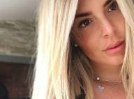 Emilie Fiorelli maman : Au meilleur de sa forme avec sa fille Louna
