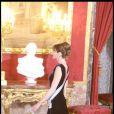 Carla Bruni, en Espagne, nous fait un véritable défilé de mode ! 27/04/09