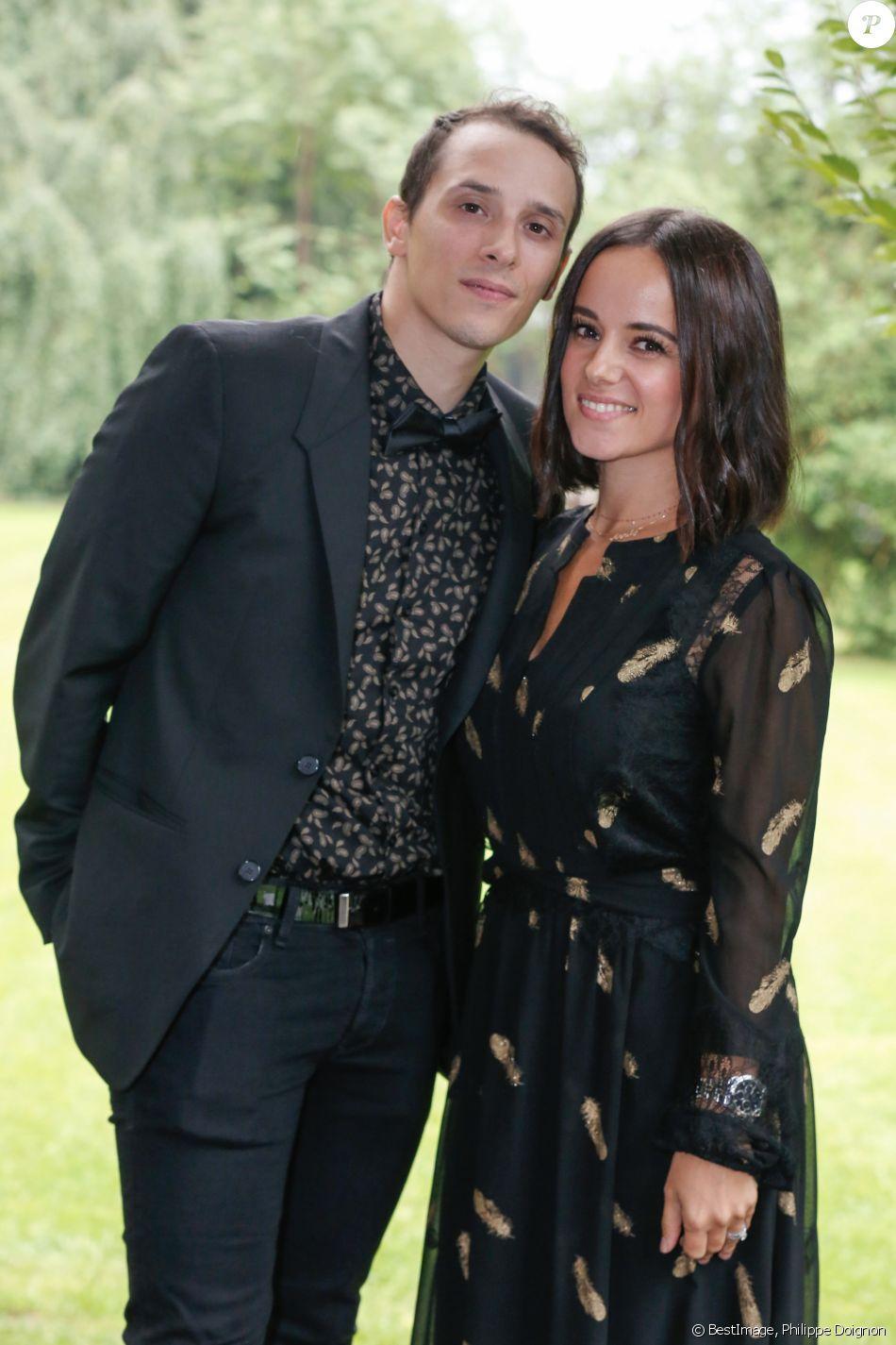 Alizée a 34 ans : Son mari Grégoire Lyonnet lui adresse un