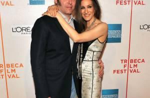 Quand Sarah Jessica Parker et Matthew Broderick laissent éclater leur amour... ils ont une bonne raison ! (réactualisé)