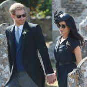 Harry et Meghan : Détente en beauté avec les Clooney au Lac de Côme...