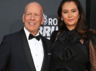 """Bruce Willis, """"inquiet"""" de se marier à sa chérie de 23 ans sa cadette"""