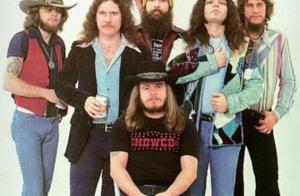 Mort d'Ed King (Lynyrd Skynyrd) guitariste et auteur de