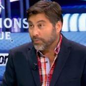 Stéphane Pauwels : L'animateur interpellé dans une affaire de vol avec violences