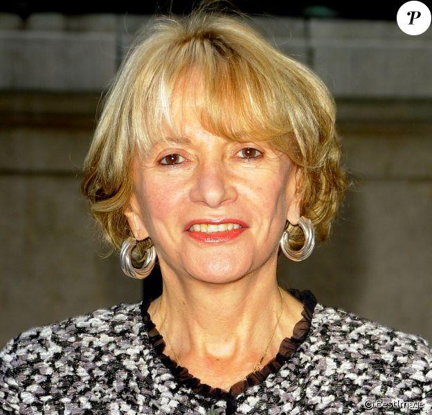 Eve Ruggieri - Conférence de presse de rentrée de Radio Classique à Paris le 16 septembre 2010.