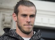 Gareth Bale en colère : Son beau-père montre son bébé contre son gré