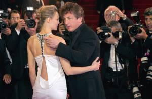 Sean Penn et Robin Wright divorcent, revivez leurs plus beaux moments ensemble... car maintenant c'est la guerre !