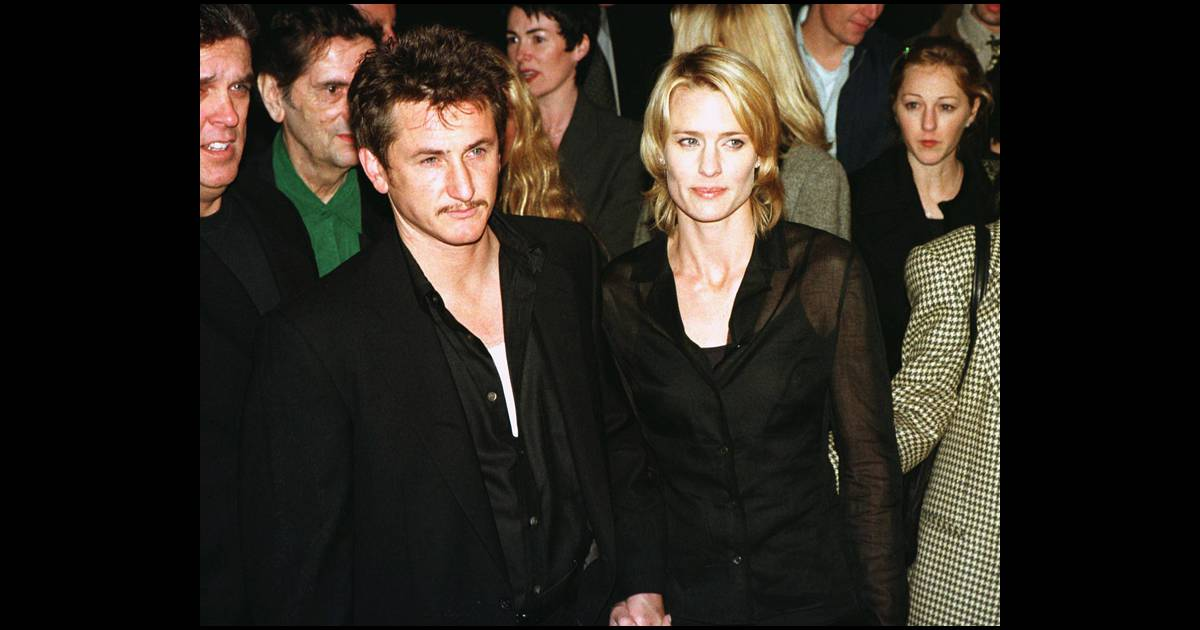 penn divorced singles On december 4 1987, madonna filed for divorce from sean penn in los  that  she wouldn't have been concerned with releasing singles or filming music videos .