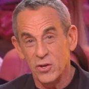 Thierry Ardisson inquiet pour Audrey Crespo-Mara : Son tendre message