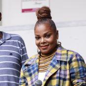 Janet Jackson a perdu 30 kilos après sa grossesse : ses astuces minceur