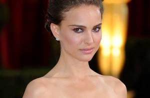 La belle Natalie Portman... prise au piège entre les griffes du sosie de Heath Ledger !