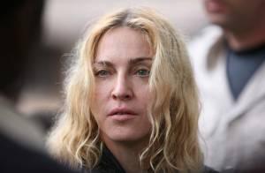 Madonna : l'homme qui prétend être le père de Mercy s'oppose à l'adoption de sa fille ! mouais...