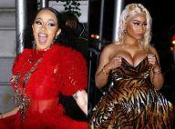 Nicki Minaj et Cardi B : Sale bagarre en pleine Fashion Week !