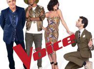 The Voice 8 : Les premières images avec Jenifer, Soprano, Mika et Julien Clerc
