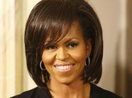 Le fashion faux-pas de Michelle Obama... à la soupe populaire avec des chaussures hors de prix !