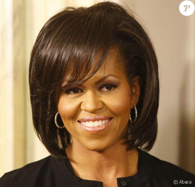 Michelle Obama... une first lady qui vient de connaître son premier fashion faux-pas !