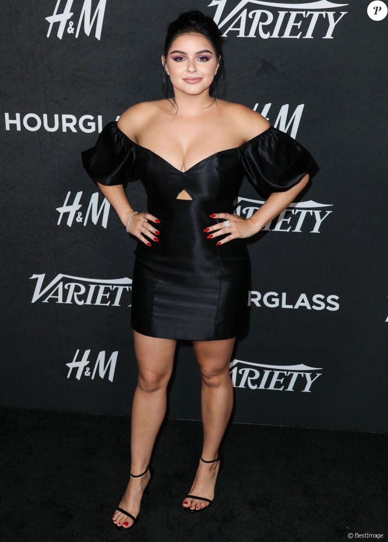 Ariel Winter - Les célébrités à la soirée annuelle Power of Young Hollywood à l'hôtel Sunset Tower à West Hollywood, le 28 août 2018