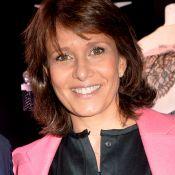 Carole Rousseau écartée de TF1 à cause de ses enfants ?