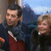 """Stéphane Plaza, son message poignant à sa mère décédée : """"J'ai besoin de toi"""""""