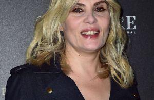 Emmanuelle Seigner (Insoupçonnable) : L'actrice