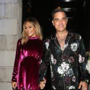 Robbie Williams papa à 44 ans : Ce qui est différent avec son troisième bébé...