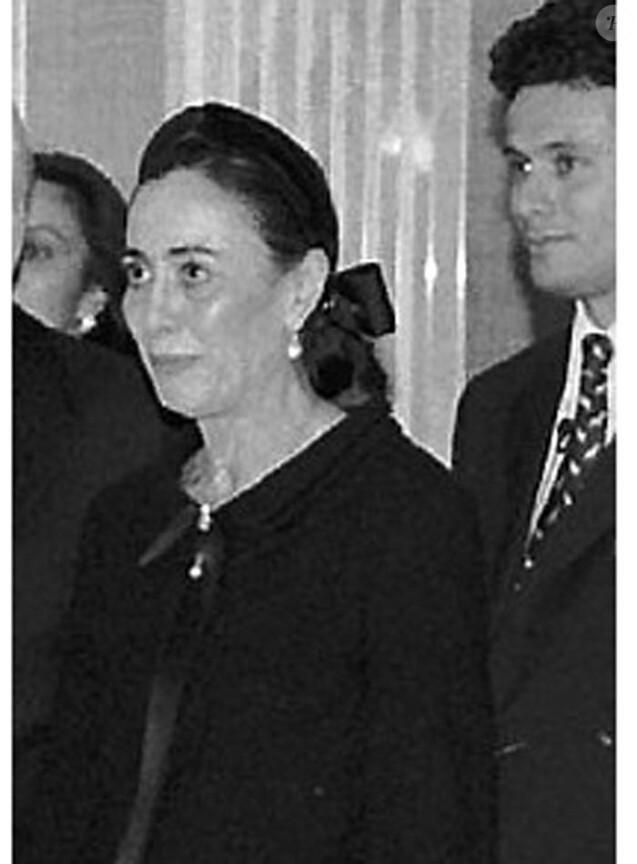 Hélène Pastor en 1998