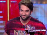 Kendji Girac : Comment il a évité ses fans lors de la finale de The Voice