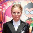 """Kristen Bell à la première de """"Teen Titans Go! To the Movies"""" au théâtre TCL Chinese à Hollywood, le 22 juillet 2018."""