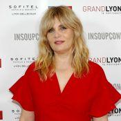 """Emmanuelle Seigner : """"J'ai été traquée quand mon mari a été arrêté"""""""