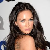 Megan Fox... Hot Hot Hot !