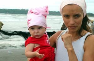 Kidnapping de la petite Elise : sa mère va être extradée vers la France ! Elle a signé un accord avec le papa !