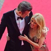 """Kylie Minogue, amoureuse de Paul Solomons : """"C'est incomparable"""""""