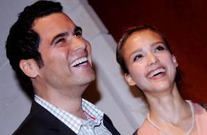 Jessica Alba, si fière de son homme et si amoureuse...