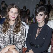 Fashion Week : Marina Hands et Coeur de Pirate, sages et attentives