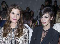 Fashion Week : Marina Hands et Coeur de Pirate, sages et attentives