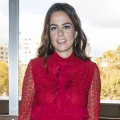 Anouchka Delon, Olivia Palermo et Poppy Delevingne réunies pour la Fashion Week
