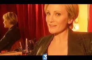 Patricia Kaas à l'Eurovision, les premières images ! Regardez !