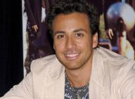 Howie Dorough des Backstreet Boys est papa... d'un petit James !