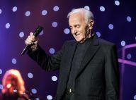 Charles Aznavour : Son histoire d'amour avec une jeune icône hollywoodienne